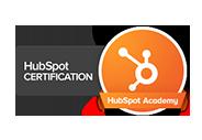 Akkreditierter Spezialist HubSpot